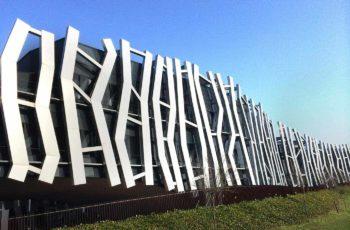 Aleu - Aluminium Europe - photogallery